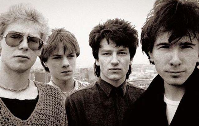5.1 U2 1983