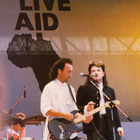 5.1 U2 Live Aid