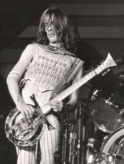 5.21 Todd Rundgren guitar