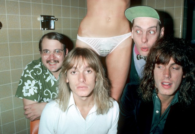 Photo of Cheap Trick