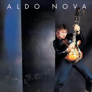 5.7 Aldo Nova