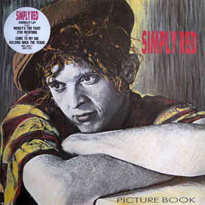 5.7 simply red