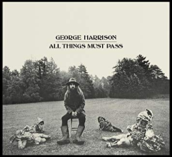 1970 All Things Must Pass