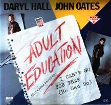 6.13 Adult Education
