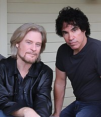 6.13 Hall & Oates today