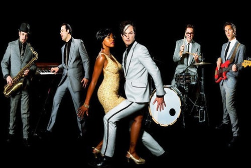 6.20 Fitz and the Tantrums