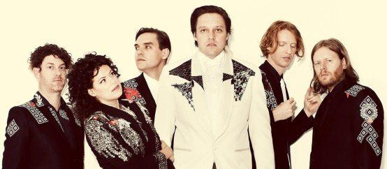 7.1 Arcade Fire