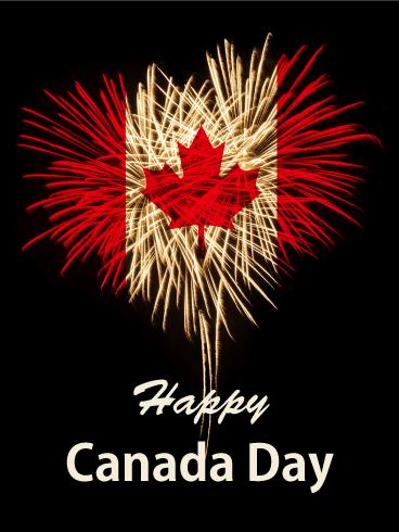 7.1 Happy Canada Day