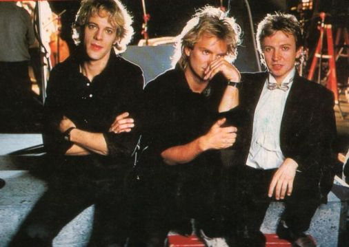 7.10 The Police 1981