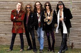 7.15 the black crowes
