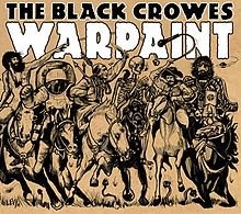 7.16 The_Black_Crowes_-_Warpaint