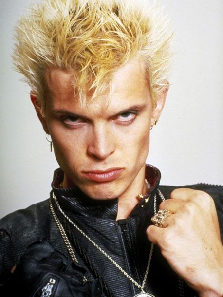 7.23 billy idol