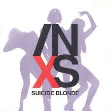 7.25 suicide blonde