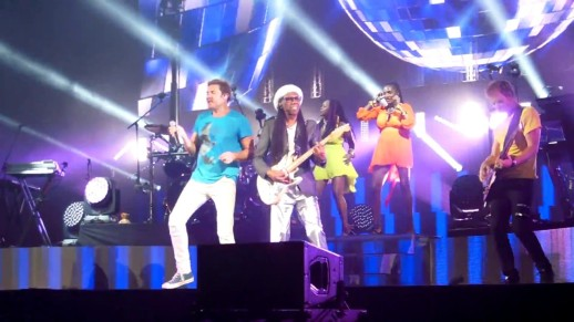 7.27 duran duran with nile rodgers 2017