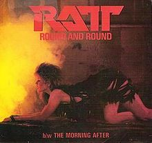 7.29 22.Round_and_Round_(Ratt_single_-_cover_art)