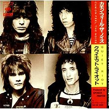 7.29 5.Quiet-Riot-Cum-On-Feel-The-N-425782
