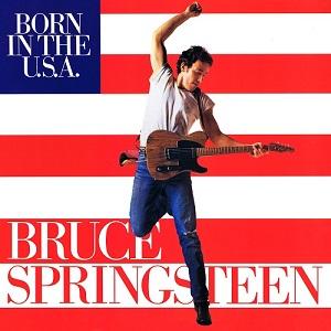 7.3 Born In The USA