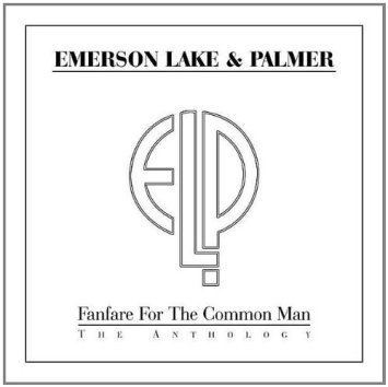 7.3 ELP - fanfare for the common man
