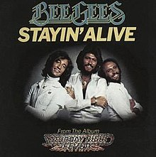 8.15 10.Stayin_Alive