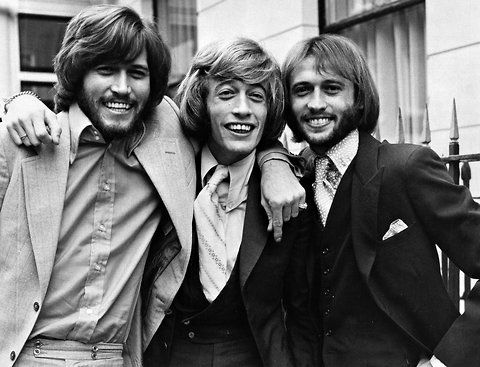8.15 Bee Gees 60s