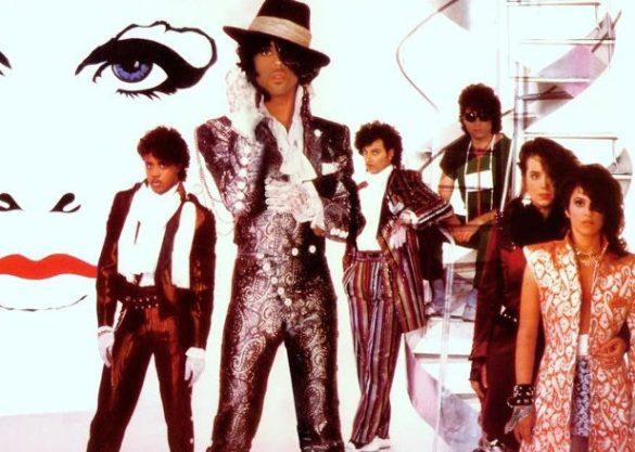 8.19 Prince & the Revolution