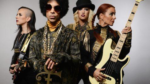 8.19 Prince & ThirdEyeGirl