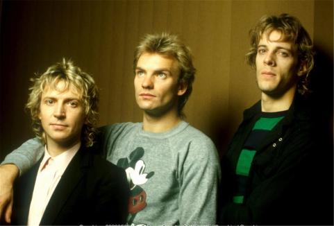 9.10 The Police