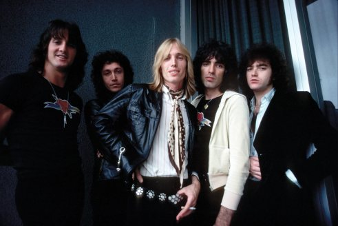Tom Petty & The Heartbreakers