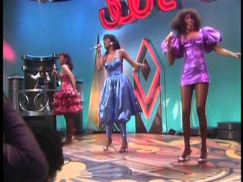 9.16 the pointer sisters