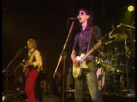 9.23 the cars live 1978
