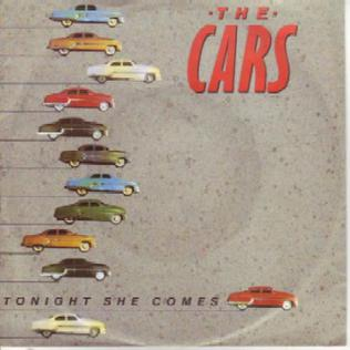 9.23 Tonight_She_Comes_by_The_Cars