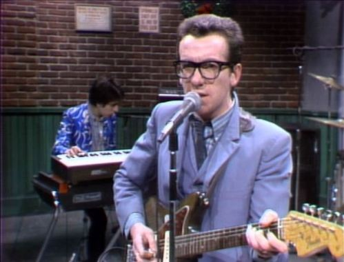 9.5 Elvis-Costello