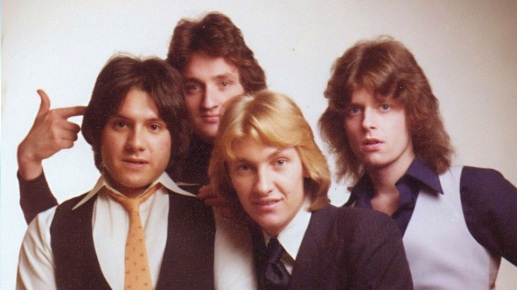 9.5 Pezband-1976