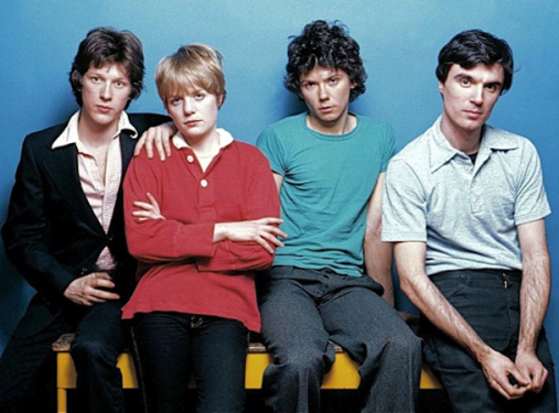 9.6 talking heads