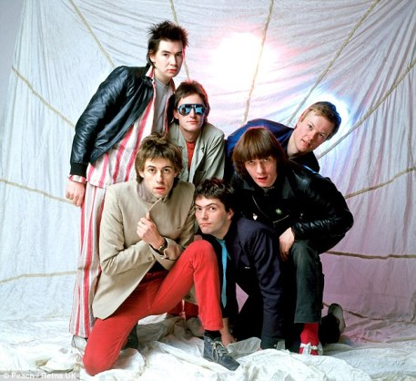 9.9 boomtown rats