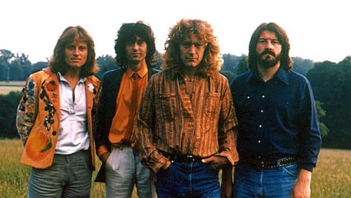 9.9 led zeppelin