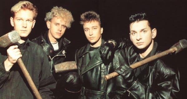 10.22 Depeche Mode 1984