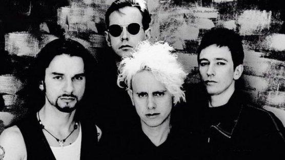 10.22 Depeche Mode 1993