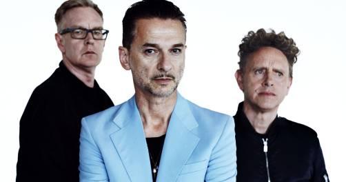 10.22 Depeche Mode 2016