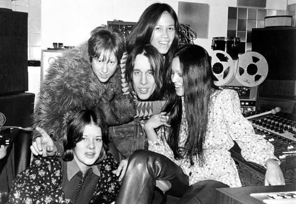 10.24 Todd Rundgren 1973 with Fanny