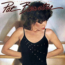 10.28 3.Pat Benatar - Crimes Of Passion