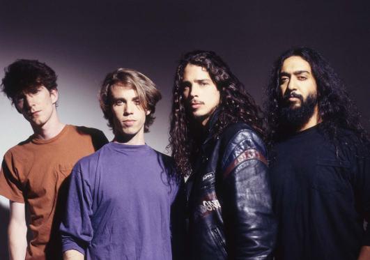 10.29 Soundgarden 1994