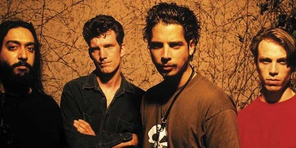 10.29 Soundgarden 1996