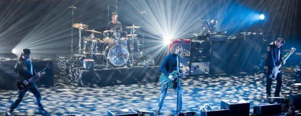 10.29 Soundgarden live