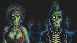 10.31 Undead Halloween