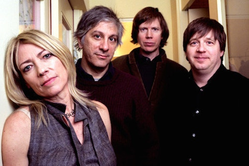 10.7 sonic youth