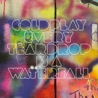 11.12 1.Every_Teardrop_Is_a_Waterfall