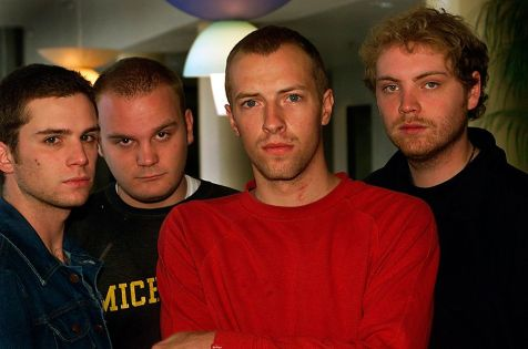 11.12 Coldplay 2000