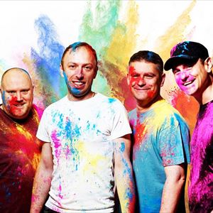 11.12 Coldplay today