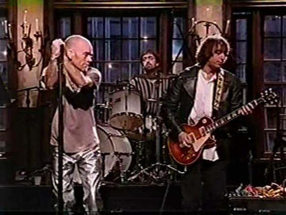 11.18 REM SNL 1994